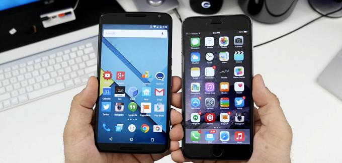 Apple va oferi cupoane de reduceri celor care vor renunța la Android în favoarea iPhone iphone apple android