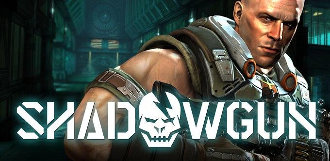 Shadowgun și Samurai II: Vengeance reduse 60% shadowgun samurai sales madfinger