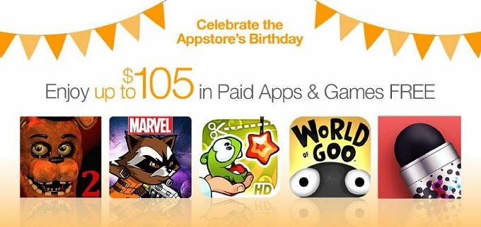 Aplicații gratuite pe Amazon Appstore în valoare de 105$ gratuit aplicatii amazon
