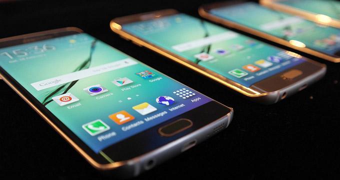 Aplicația de prezentare și promovare Samsung Galaxy S6 Experience este disponibilă în Play Store edge s6 samsung galaxy