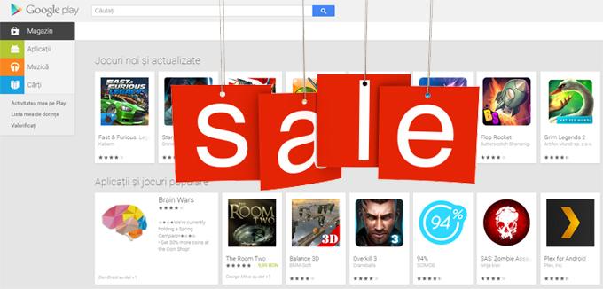 Hitman GO, Hitman Sniper, The Dark Knight Rises și alte câteva jocuri reduse în Play Store sales reduceri