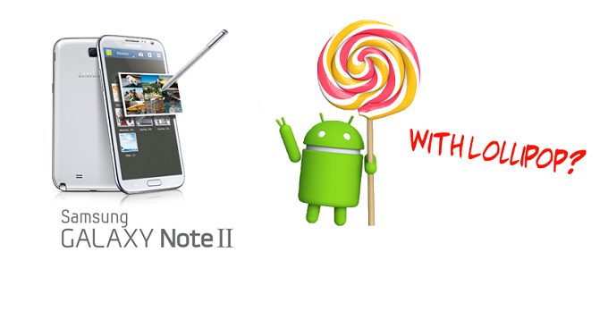Android Lollipop pentru Galaxy Note 2 a fost confirmat de Samsung samsung lollipop