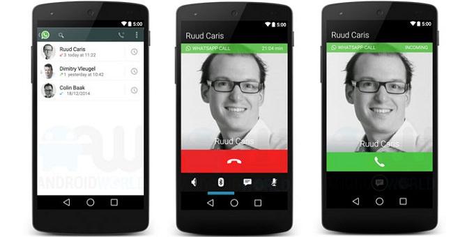 Invitațiile pentru WhatsApp Calls sunt deschise din nou astăzi apeluri calling whatsapp