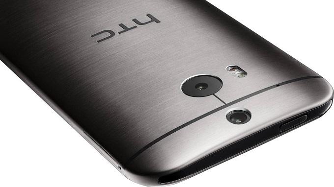 HTC a anunțat astăzi smartphone-ul One M8s, pentru piața din Europa m8s one htc