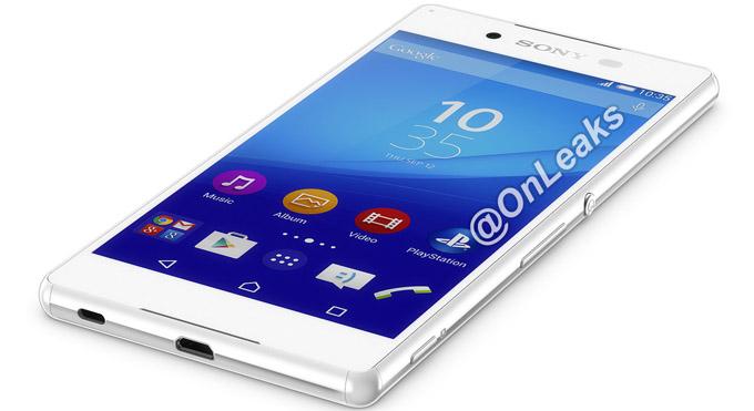 Noi imagini reale cu Sony Xperia Z4 au apărut pe Internet z4 xperia sony