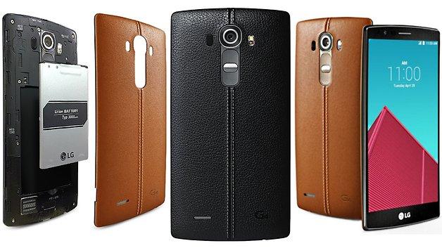LG G4 Mini a fost listat într-o ofertă de către Vodafone Ungaria g4 mini lg