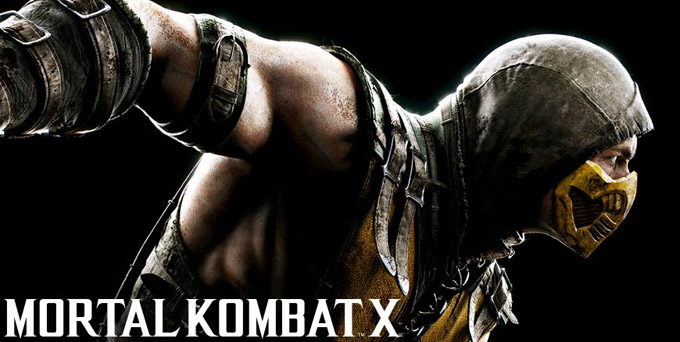 Mortal Kombat X a ajuns în Play Store warner game mortal kombat featured