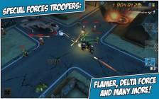 Tiny Troopers 2: Special Ops - un nou joc publicat în Play Store joc android joc