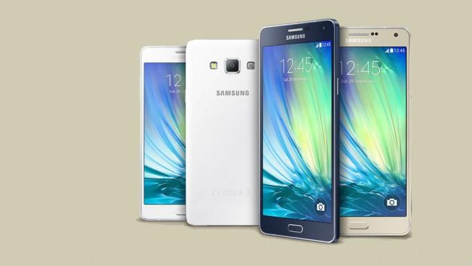 Specificațiile lui Samsung Galaxy A8 au ajuns pe Internet zvon samsung
