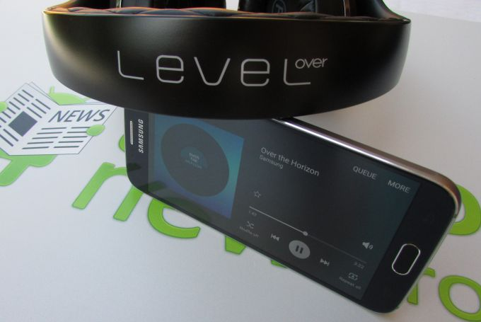 Review Samsung Level Over samsung level over featured-review audio