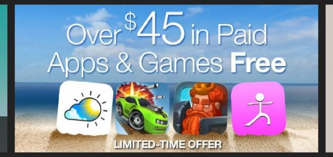 Monument Valley și alte 21 de aplicații și jocuri sunt gratuite în Amazon Appstore free amazon