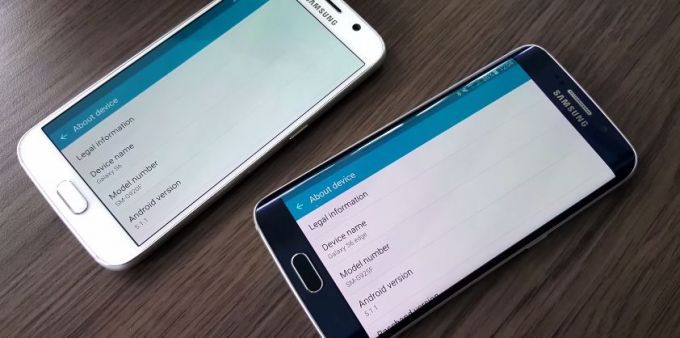 Samsung Galaxy S6 cu Lollipop 5.1.1 prezentat într-un filmuleț s6 samsung lollipop