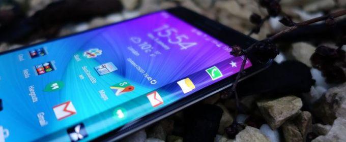 Galaxy S6 Plus este așteptat în săptămânile următoare s6 plus edge s6 samsung