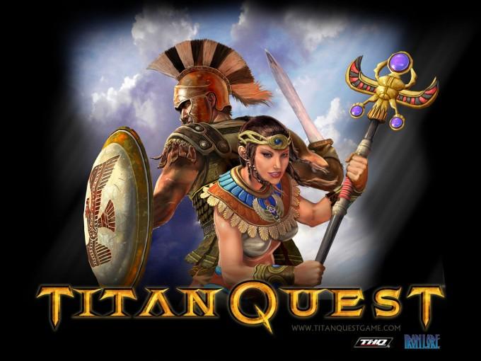 RPG-ul Titan Quest va fi portat pe Android și iOS până la sfârșitul anului titan quest rpg