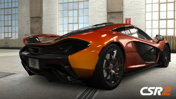CSR2 anunțat oficial printr-un Teaser Trailer joc csr