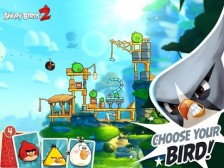 Angry Birds 2 a fost publicat în Play Store rovio birds angry