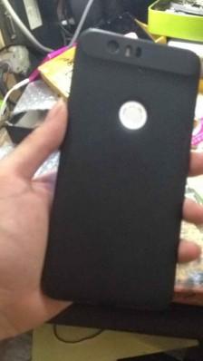 Huawei Nexus a apărut în câteva imagine reale care confirmă zvonurile design-ului nexus huawei