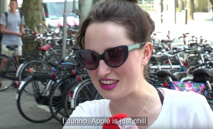 Clona iPhone 6 cu Android impresionează fanii Apple, făcându-i să creadă că rulează iOS 9 - Video iphone android