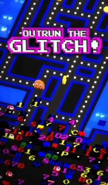 PAC-MAN 256 - Endless Maze a ajuns în Play Store oldie pixel games