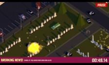 Pako - Car Chase Simulator - poliție, urmăriri și explozii curse jocuri