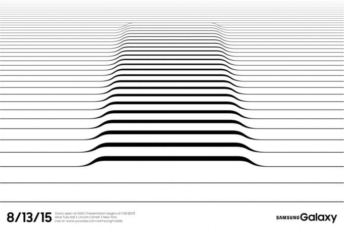 Specificațiile complete ale lui Samsung Galaxy Note 5 și Galaxy S6 Edge+ au fost făcute publice samsung galaxy