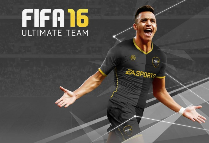 FIFA 16 Ultimate Team a ajuns în Play Store sports fifa