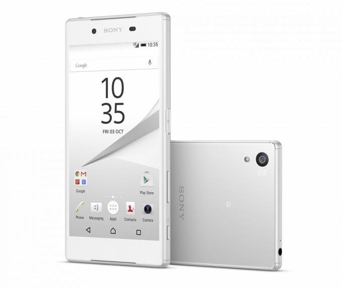 Sony a lansat Xperia Z5, Z5 Compact și Z5 Premium printr-un comunicat oficial z5 sony