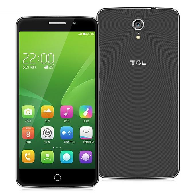 TCL 3S M3G - dual-sim cu procesor octa core Snapdragon 615 și ecran FullHD la 151$ cheap gearbest