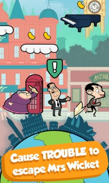 3-224x373 Mr Bean - Around the World - un joc endless runner cu celebrul personaj