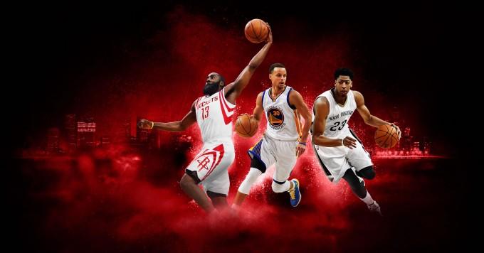 NBA 2K16 a fost publicat în Play Store 2k nba