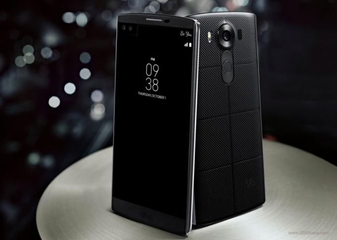 LG V10 - un nou flagship de 5.7 inch lansat de producătorul sud-coreean phablet flagship lg