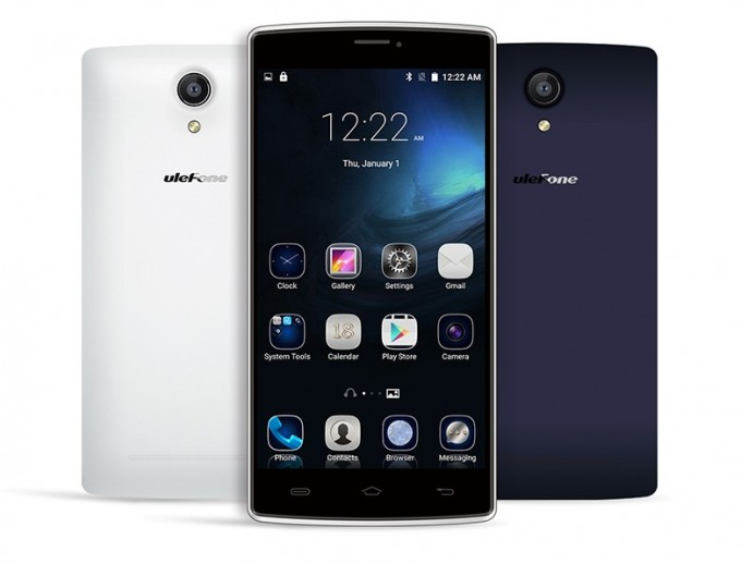 Ulefone Be Pro 2 - phablet chinezesc quad core la 119$ ulefone gearbest