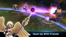 Call of Champions - un nou MOBA a ajuns în Play Store moba