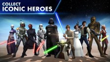 Star Wars: Galaxy of Heroes a fost publicat oficial în Play Store rpg