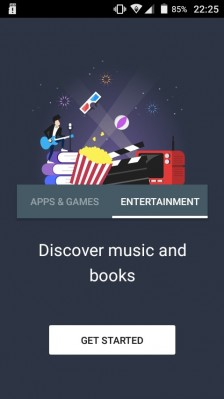 Aplicația Play Store a fost actualizată la versiunea 6.0.0 store google