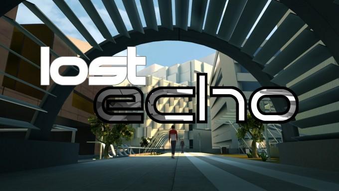 Lost Echo - joc adventure și puzzle pentru fanii genului adventure puzzle