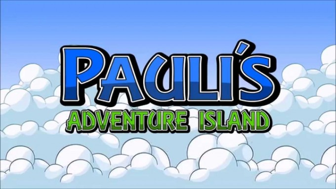 Pauli's Adventure Island - platformer inspirat de celebrul joc Super Mario platformer 2d