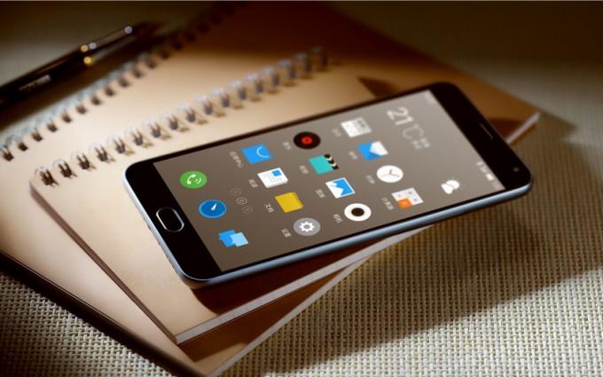 Meizu M2 Note - phablet FullHD cu procesor octa-core la 149$ gearbest