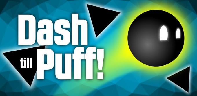 Dash till Puff 2 - un endless runner mult mai colorat decât Flappy Bird runner endless