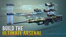 Gameloft a lansat shooter-ul Sniper Fury shooter gameloft