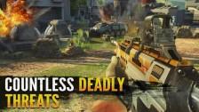 Gameloft a lansat shooter-ul Sniper Fury shooter gameloft