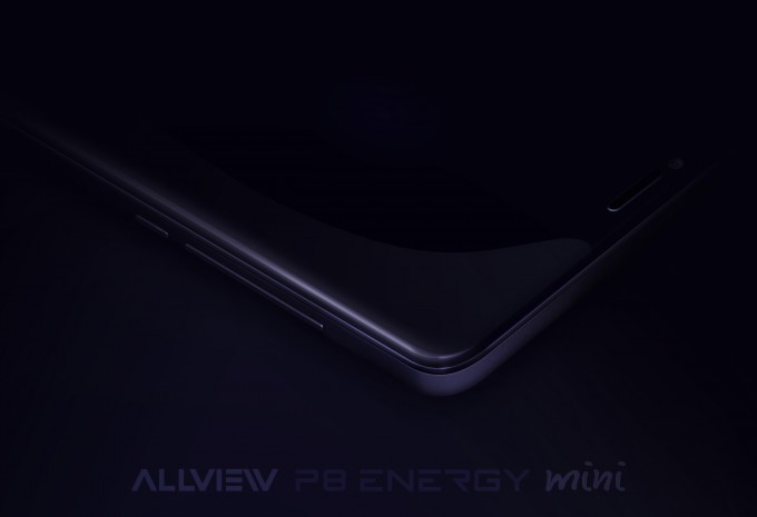 Un nou detaliu despre Allview P8 Energy Mini p8 allview