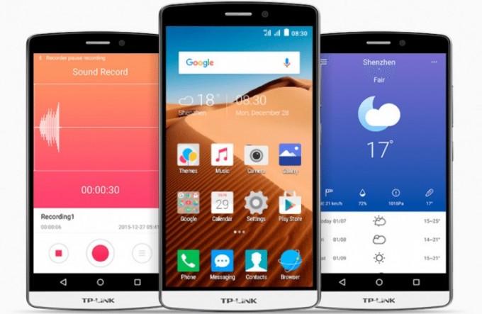 TP-Link intră pe piața smartphone-urilor cu brand-ul Neffos tp-link neffos