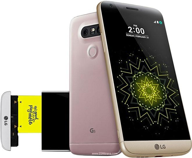 LG G5 și prietenii săi g5 mwc2016 lg featured