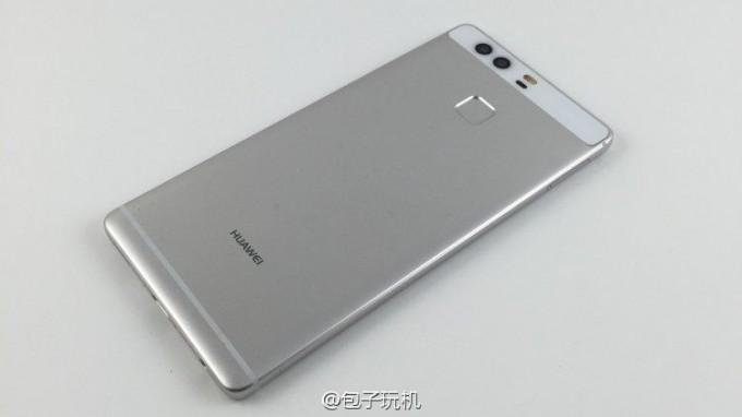 Huawei P9 a mai apărut în câteva imagini neoficiale p9 huawei