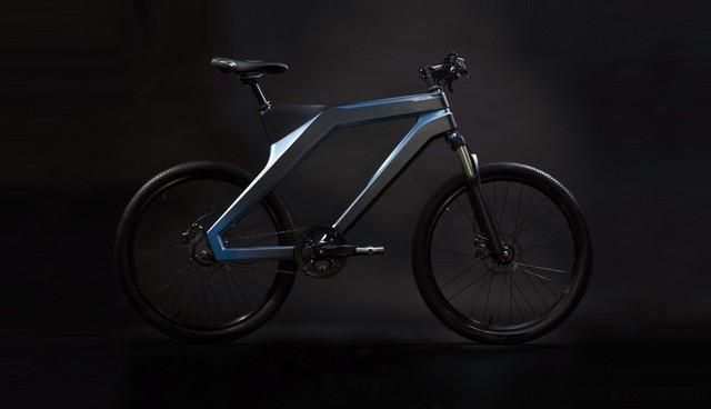 """QiCycle - """"țoacla"""" smart de la Xiaomi ce urmează să fie anunțată săptămâna aceasta biciclete xiaomi"""