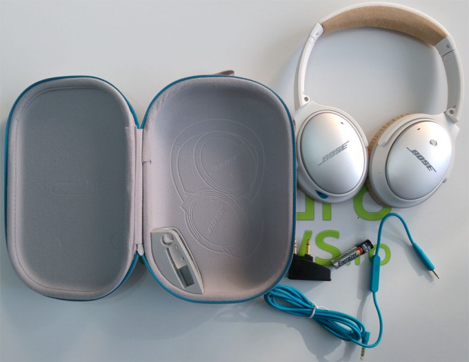 Review Bose Quiet Comfort 25 Android casti bose featured-review audio