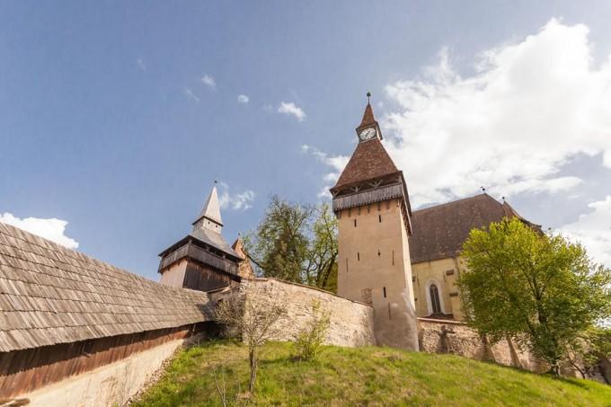 Drumul Cetăților - aplicația care readuce la lumină obiectivele turistice din Transilvania promo bitdefender featured
