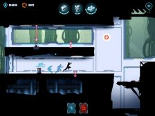 Vector 2 a ajuns într-un final în Play Store parkour vector