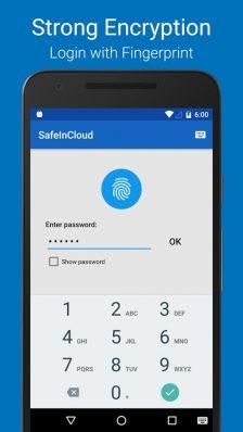 Password Manager SafeInCloud - aplicație pentru gestionarea conturilor și parolelor [10 coduri promo gratuite] generator app